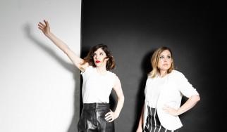 Sleater-Kinney: Πρώτο single από το νέο τους άλμπουμ