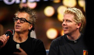 P.E.T.A. εναντίον Offspring
