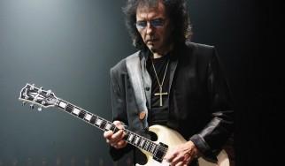 """Ο Iommi εξηγεί πώς επινόησε το riff του """"Iron Man"""""""