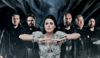 Στην Ελλάδα για μια συναυλία οι Within Temptation