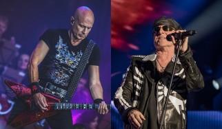 O Wolf Hoffmann για την «κόντρα» μεταξύ Accept και Scorpions