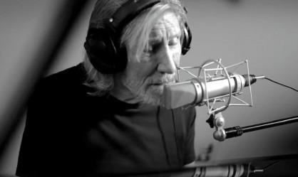 "O Roger Waters παρουσιάζει μια νέα εκδοχή του ""The Gunner's Dream"""