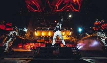 Νέα ημερομηνία για τους Slipknot στο Release Athens 2022