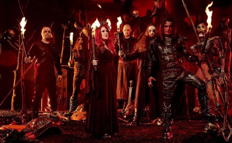 Δείτε το νέο video clip των Cradle Of Filth