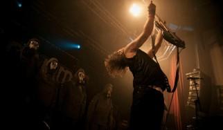 Κυκλοφορεί σε DVD η τελευταία συναυλία των Nasum