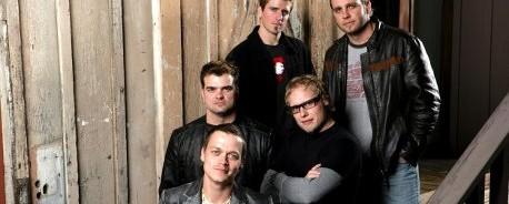 Ενθουσιασμένοι με το επερχόμενο album τους οι 3 Doors Down