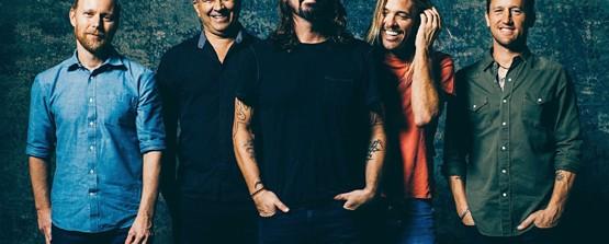 «Οι Foo Fighters θα παίζουν τρίωρες συναυλίες»