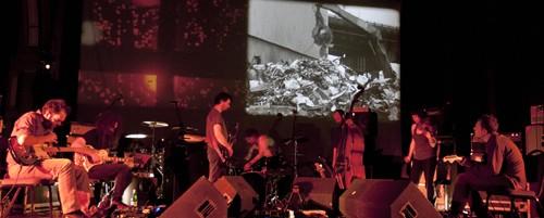 Ακούστε σε streaming το δίσκο των Godspeed You! Black Emperor