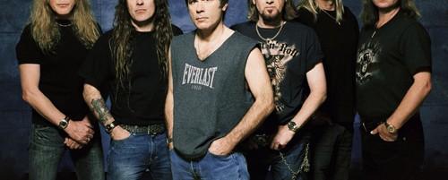Ο Steve Harris κάνει δηλώσεις για το νέο -διάρκειας 18 λεπτών- τραγούδι των Iron Maiden
