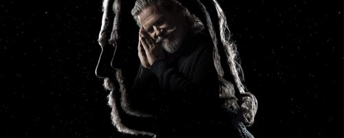 O Jeff Bridges κυκλοφορεί δίσκο για... ύπνο