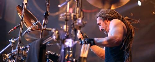«Η κατάσταση με τους δίσκους του Ozzy ήταν γαμ…ένη»