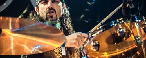 Tι σχεδιάζει ο Mike Portnoy για τα 50ά του γενέθλια;