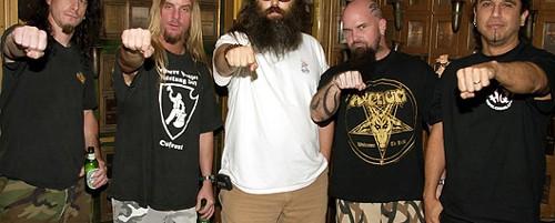 Η προσβολή που «έδιωξε» τους Slayer