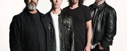Aκούστε ένα ακόμα «χαμένο» τραγούδι των Soundgarden