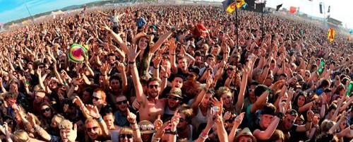 Πώς οι συναυλίες βοηθούν την οικονομία μιας χώρας