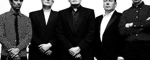 Oι Godfathers γιορτάζουν 30 χρόνια με νέα τραγούδια