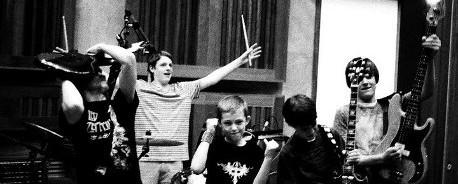 Μαθητές μουσικού σχολείου διασκευάζουν Judas Priest