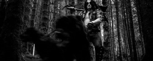 Δισκογραφικό συμβόλαιο και νέα μπάντα για τον Abbath των Immortal