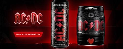 Οι AC/DC λανσάρουν τη δική τους lager μπύρα