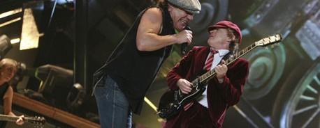 Live album από τους AC/DC;