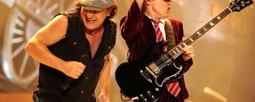 """Rock Or Bust"": oι νέοι AC/DC έρχονται σε 2 μήνες!"