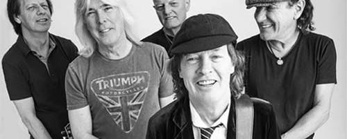 Στα ύψη οι τιμές των εισιτηρίων των AC/DC