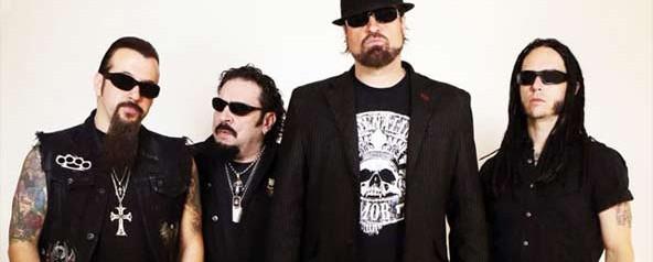 Σοβαρό ατύχημα για τους Adrenaline Mob, εγκαταλείπουν τη περιοδεία με Avenged Sevenfold