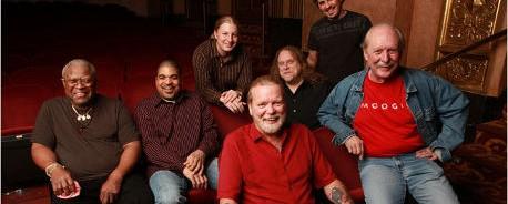 """Αναβίωση του ιστορικού live album """"At Fillmore East"""" από τους Allman Brothers Band"""