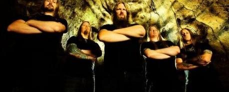 Πληροφορίες για το νέο δίσκο των Amon Amarth