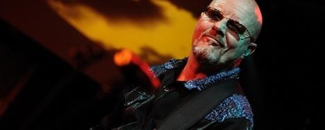 Οι Wishbone Ash (του Andy Powell) κυκλοφορούν νέο album