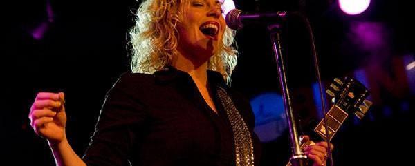 Η Anneke Van Giersbergen επιστρέφει στην Ελλάδα για τρεις συναυλίες