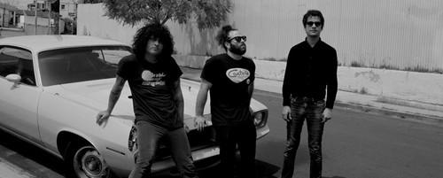 Διαθέσιμο για streaming το ντεμπούτο των Antemasque (ex - Mars Volta)