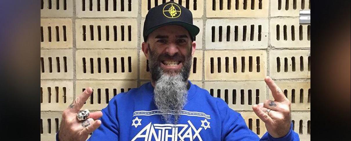 Αγωγή ενός εκατομμυρίου δολαρίων κατά των Anthrax για ένα άσχημο πουλόβερ