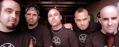 Charlie Benante: «Η επανένωση των Anthrax με τον Joey Belladonna το 2005 ήταν λάθος»