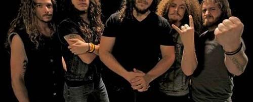 Σε streaming ολόκληρο το ντεμπούτο των southern hard-rockers Anti-Mortem