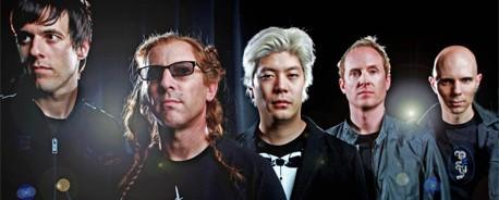 Οι A Perfect Circle αποχαιρετούν το 2012 με τη μοναδική τους συναυλία μέσα στη χρονιά
