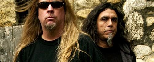 Τραγούδι με τον Hanneman στο νέο δίσκο των Slayer