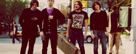 Λογοκρίθηκαν στις Η.Π.Α. οι Arctic Monkeys