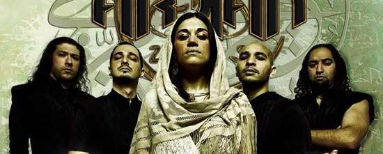Αποκλειστικό: Ακούστε ολόκληρο τον νέο δίσκο των oriental metallers Arkan