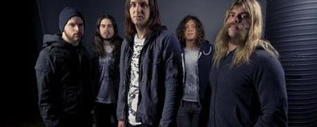 Και το καινούριο album των As I Lay Dying θα ονομάζεται...