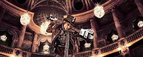 Tobias Sammet: «Δε θα κάνουμε άλλη συναυλία με τους Avantasia το 2011»