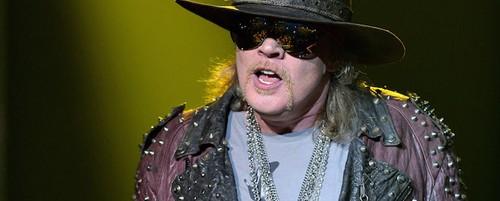 Φήμες περί διάλυσης των Guns N' Roses