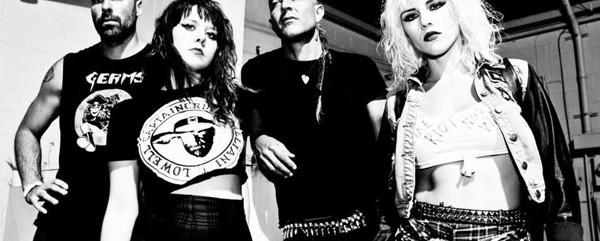 Οι punk heroes Barb Wire Dolls έρχονται στην Ελλάδα