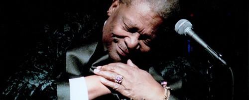 «Ο B.B. King δεν δηλητηριάστηκε»