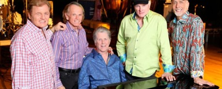 Οι Beach Boys ανακοινώνουν ολοκαίνουριο δίσκο