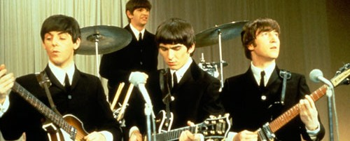 Δίσκοι των Beatles για πρώτη φορά σε CD