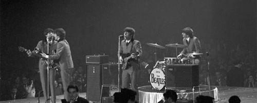 Ο Ron Howard σκηνοθετεί το νέο ντοκιμαντέρ των Beatles