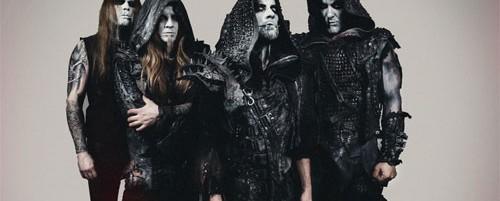 Και επίσημα: Οι Behemoth τον Απρίλιο σε Αθήνα και Θεσσαλονίκη