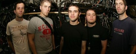 To νέο album των Between The Buried And Me