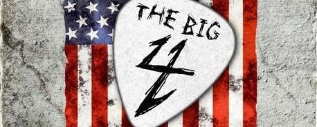 Οι Big 4 στην Αμερική